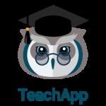 Logotipo Teachapp