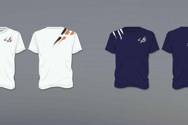 Diseño camiseta Distribuciones Unsaga